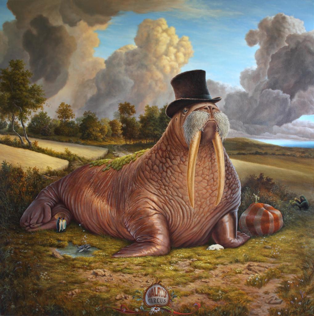 Walrus Circus - 150x150 -2020