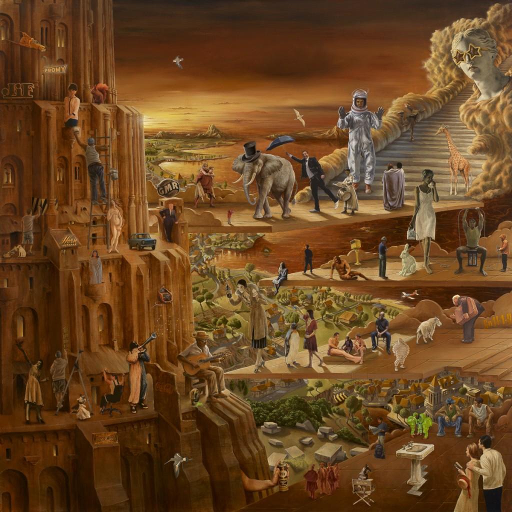 Babel - 120x120 – 2014