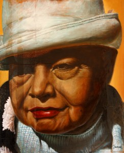 Femme Chapo 128x103